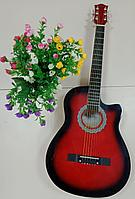 Акустическая гитара Agnetha APG-E110C, фото 1