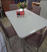 Стол кухонный 80*120см, фото 1