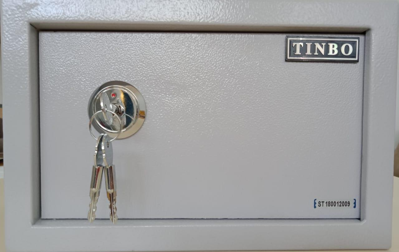 Сейф офисный TINBO 200В2