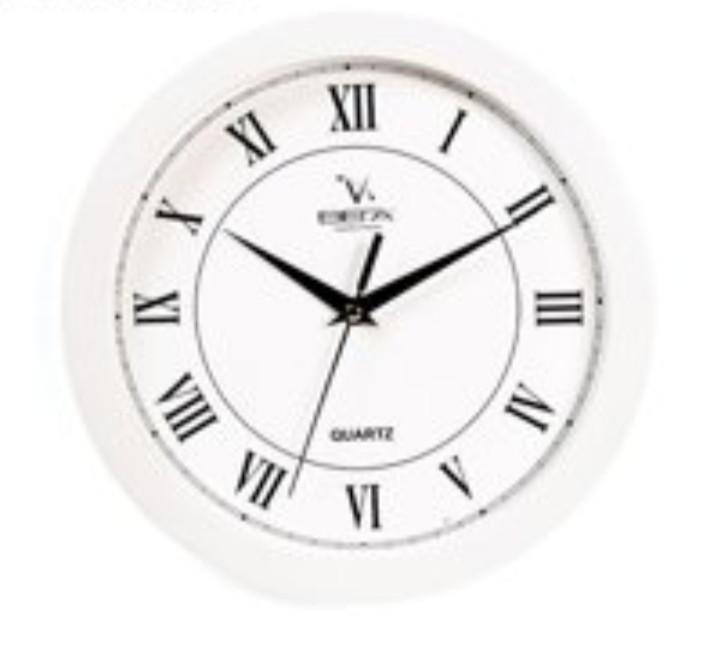 Часы каминные настольные Классика