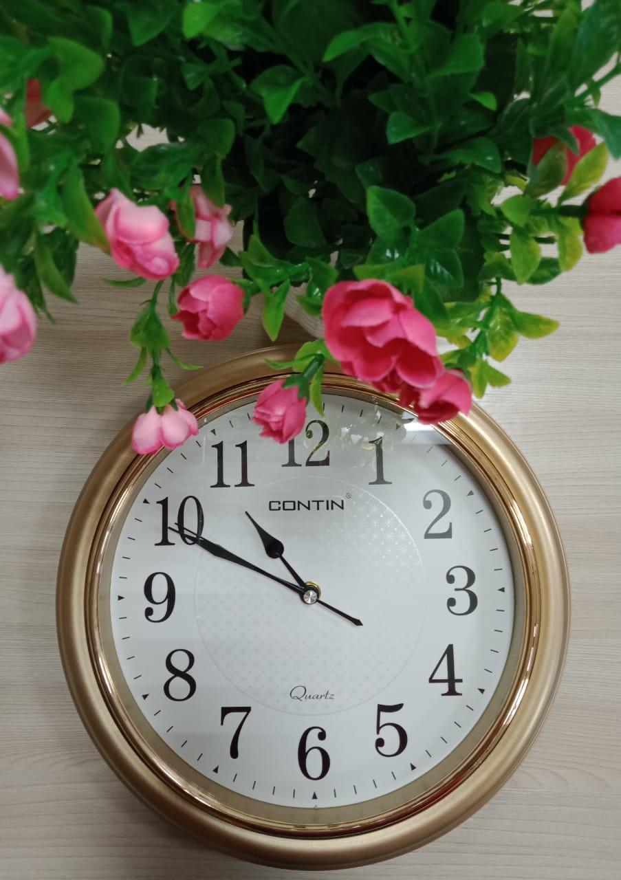 Часы настенные Contin