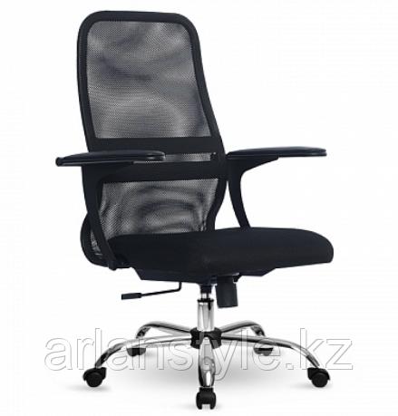 Кресло CP-8 Chrome