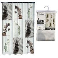Шторки для ванной Cortina De Ducha