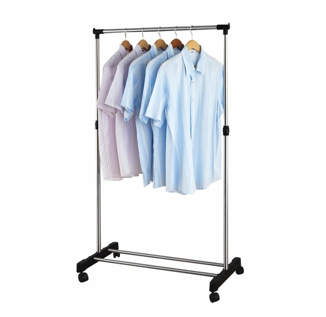 Вешалка для одежды (гардеробная) 0305
