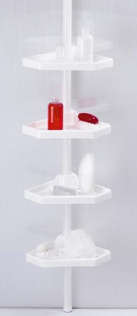 Полка для ванной PrimaNova N01