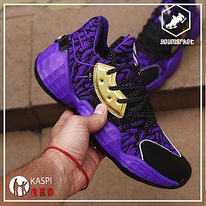 """Баскетбольные кроссовки Adidas Harden Vol.4 """"Star Wars"""", фото 2"""