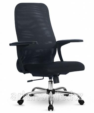 Кресло CP-8(x2) Chrome