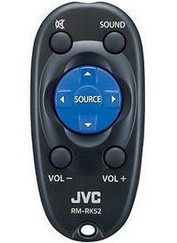 Пульт управления JVC RM-RK52