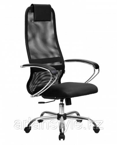 Кресло SU-BK-8 Chrome