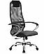 Кресло SU-BK-8 Chrome, фото 4