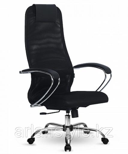 Кресло BK-8(x2) Chrome