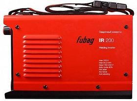 Сварочный аппарат 200 А, FUBAG IR 200, фото 2