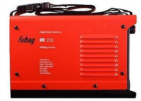 Сварочный аппарат 200 А, FUBAG IR 200, фото 3