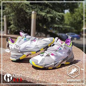 Баскетбольные кроссовки Jordan Why Not Zero 3.0, фото 2