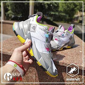 Баскетбольные кроссовки Jordan Why Not Zero 3.0