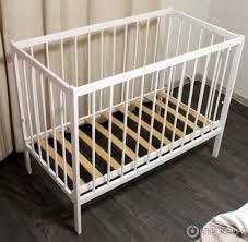 Кроватки - манежи классические
