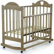 Кровати колесо-качалка