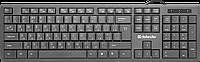 Клавиатура проводная Defender OfficeMate SM-820 RU