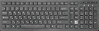 Клавиатура беспроводная Defender UltraMate SM-535 RU черный