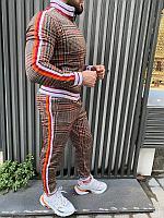 Спортивный костюм из фильма Джентльмены, фото 1