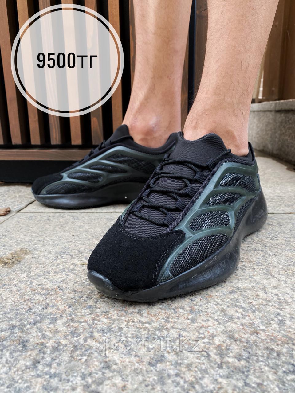 Кроссовки Adidas Yeezy 700 V3 subs 972-2 черн - фото 6
