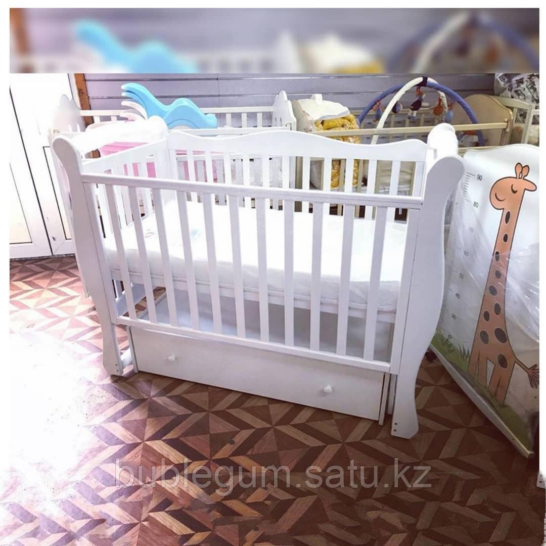 """Кровать детская """"Julia-1"""""""