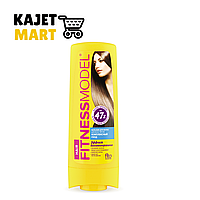 7790 Бальзам для волос серии «FITNESS MODEL» комплексный уход 200 мл