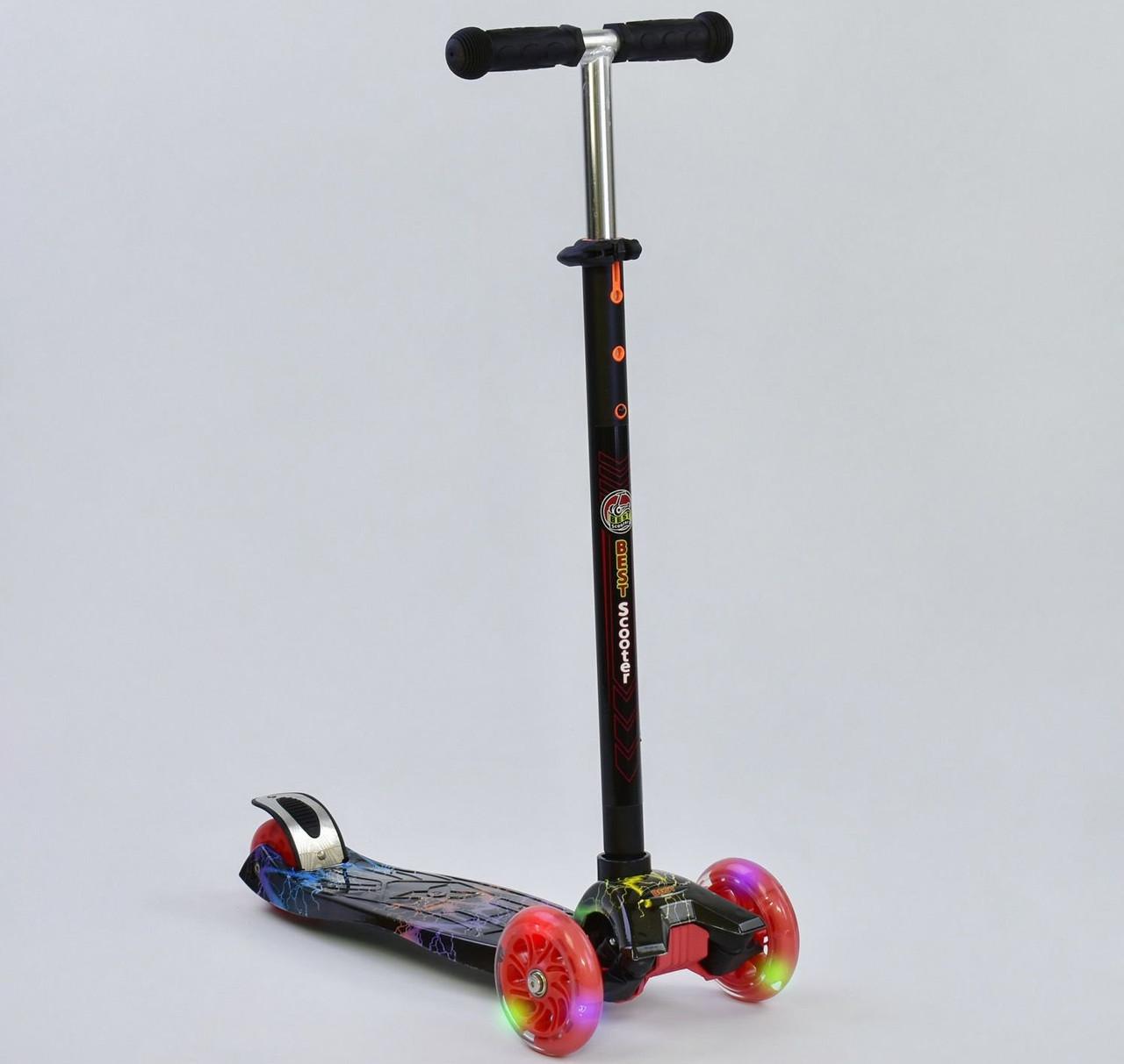Самокат Scooter детский