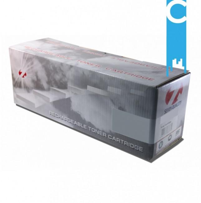 Лазерный Картридж 7Q для для HP CLJ CP3525/CM3530 CE251A (Cyan)