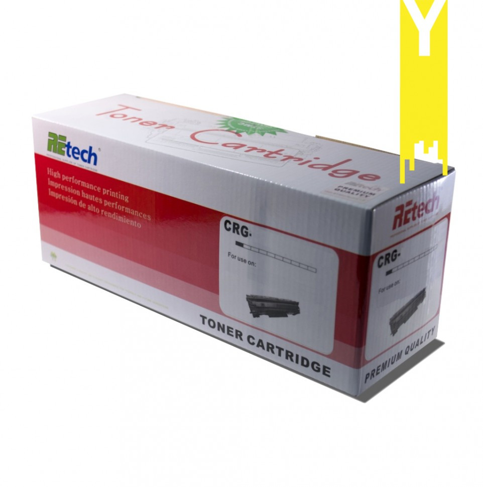 Лазерный Картридж 7Q для для HP CLJ Pro 300/400/MFP M475dn CE412A (Yellow)