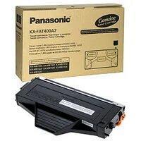 Картридж Panasonic KX-MB1500/1520 KX-FAT400A Euro (Black)