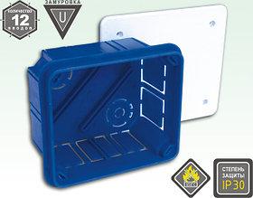 Коробка распа для подшт. монт. 100*120*65 KSC 11-501