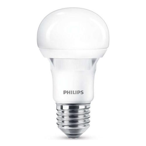 Лампа LED Bulb ESS 9-65W E27 6500К матов. Philips /871869666129100/