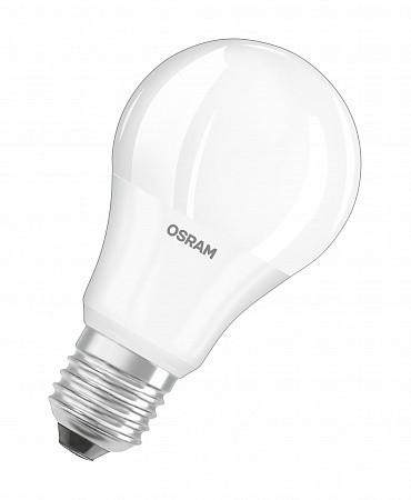 Лампа светодиодная LEDSCLA75 9W/840 230VFR E27 10*1RUOSRAM /4058075086647/