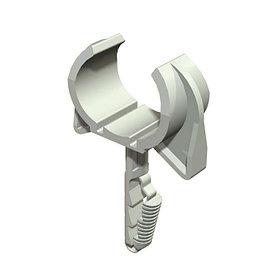 Трубный зажим SNAP 12-15mm с дюбелем /2148021/
