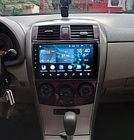 Магнитола Toyota Corolla Teyes