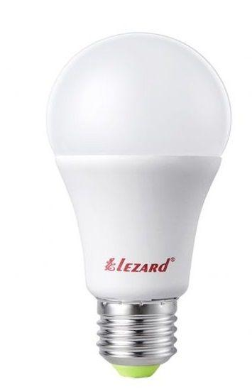 Лампа светодиодная A60 11W 2700K E27 220V LED GLOB /427 A60 2711/