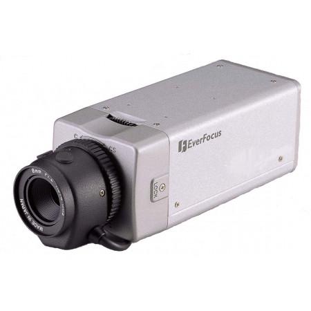 Камера цветная 380Твл Everfocus EQ 250 HQ 0.3 Lux AUTO /00003154/