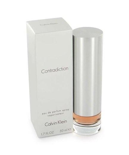 Calvin Klein Contradiction Woman 100 ml (edp)