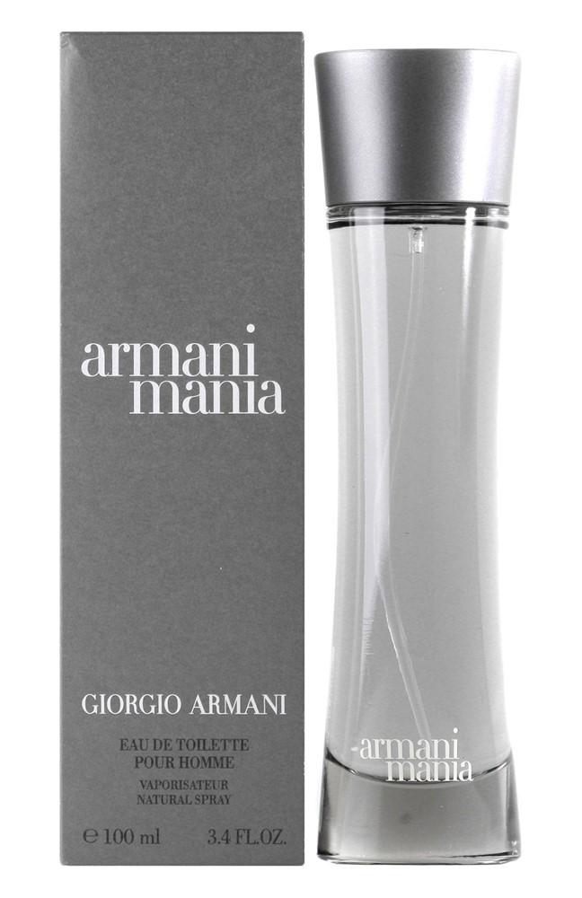 Armani Giorgio Armani Giorgio Armani Mania 100 ml (edt)