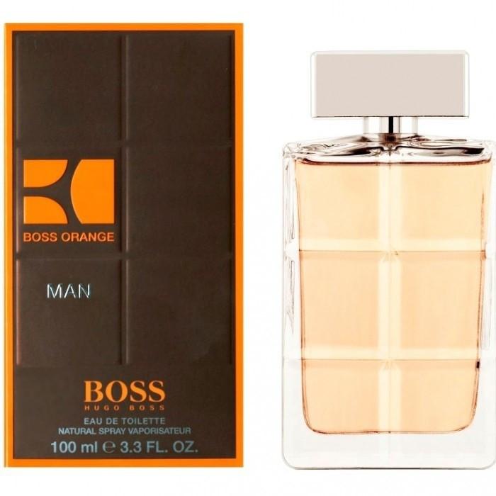 Hugo Boss Boss Orange Man 100 ml (edt)