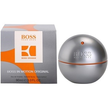Hugo Boss Boss Orange Boss In Motion Original 90 ml (edt)