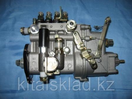 Топливный насос (ТНВД) 4100QBZL