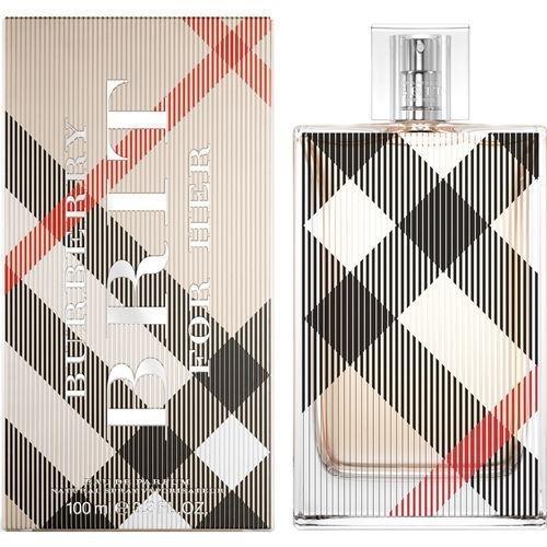 Burberry Burberry Brit-2015 for Woman Eau de Parfum