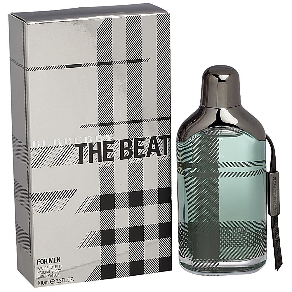 Burberry The Beat Мини 4,5 ml (edt)