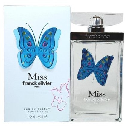 Franck Olivier Miss 50 ml (edp)