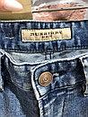 Джинсы Burberry (0105), фото 5