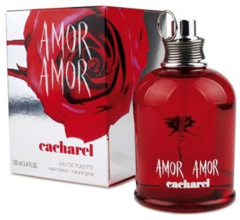 Cacharel Amor Amor Тестер 100 ml (edt)