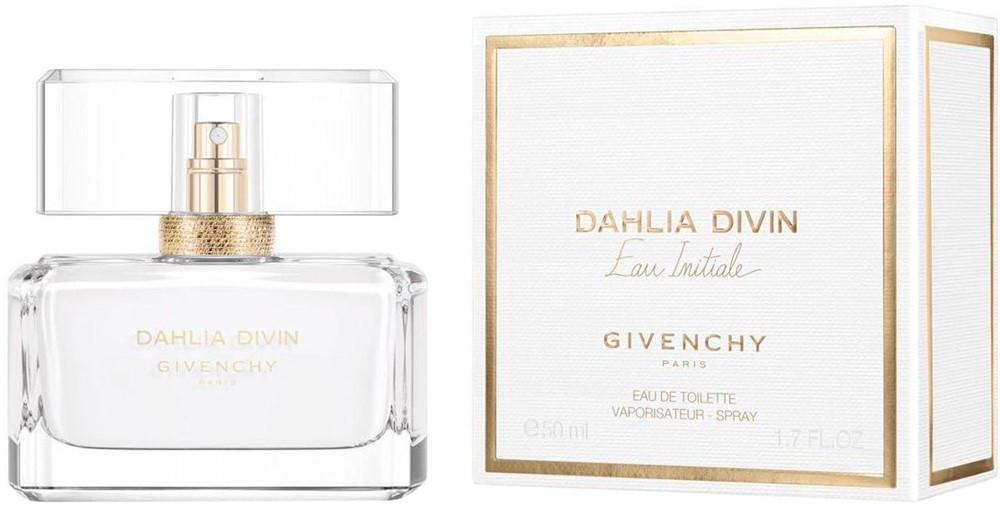 Givenchy Givenchy Dahlia Divin Eau Initiale Eau de Toilette