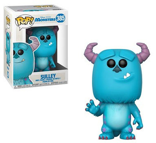 Funko Pop Monsters - Sulley - 385